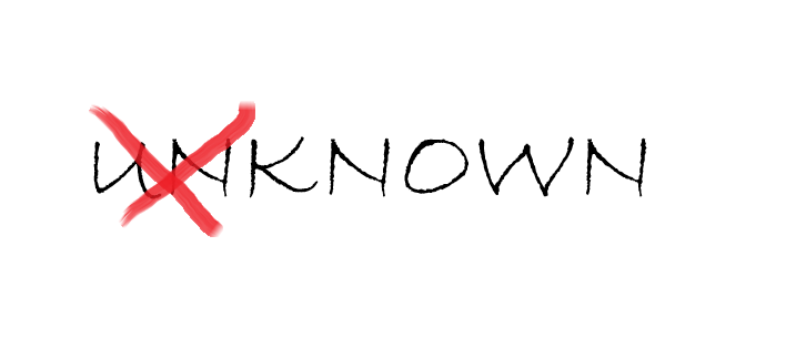 Brief introduction to four knowns and unknowns. What they have to do in teaching.